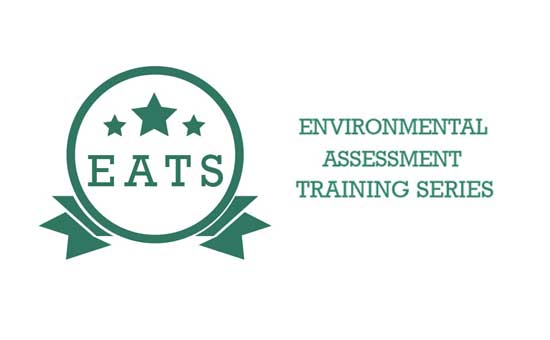 EATS -Environmental Assessment Training Series Logo