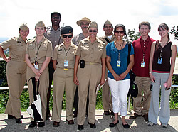 CDC/ATSDR Staff and Interns