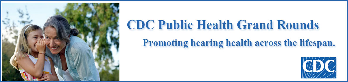 cdc public health grand rounds