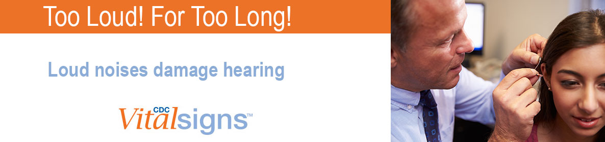 vitalsigns hearing loss