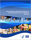 National Nutrition Report Cover