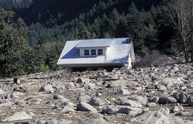 the hazards caused by landslides and how to prepare for it Fema's mission is to support our citizens and first responders to ensure that as a nation we work together to build, sustain, and improve our capability to prepare for, protect against, respond to, recover from, and mitigate all hazards.