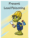 Leadbert the Licensed Contractor Bookmark