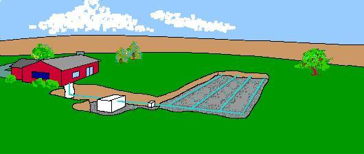 Figure 10.1. Conventional On-site Septic System