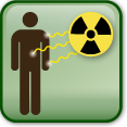 "Illustration of person exposed to radiation"" image_alt=""Illustration of person exposed to radiation"