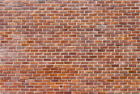 Image of red brick wall