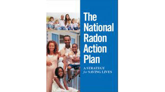Learn more about radon in the home