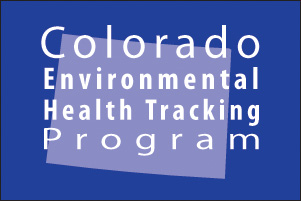 Colorado Environmental Tracking Program Logo