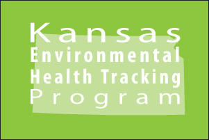 Kansas Environmental Tracking Program Logo