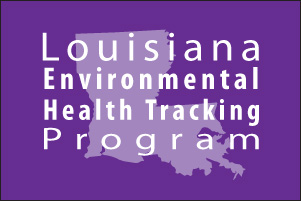 Louisiana Environmental Tracking Program Logo