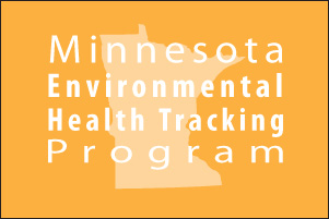 Minnesota Environmental Tracking Program Logo