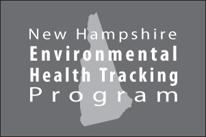 New Hampsire Environmental Tracking Program Logo