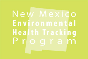 New Mexico Environmental Tracking Program Logo