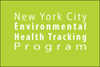 New York City Environmental Tracking