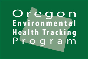 Oregon Environmental Tracking Program Logo