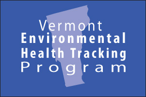 Vermont Environmental Tracking Program Logo