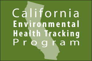 California Environmental Tracking Program Logo