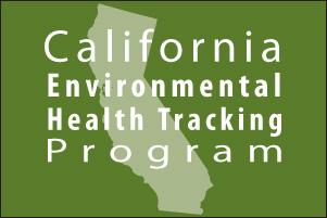 California Environmental Tracking Program Logo