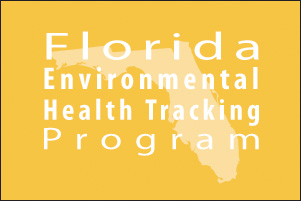 Florida Environmental Tracking Program Logo