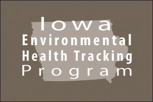 Iowa Environmental Tracking Program Logo