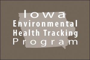 Iowa Environmental Tracking Program Logo