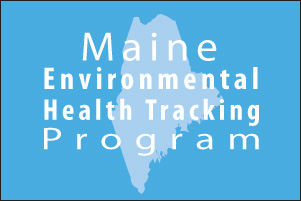 Maine Environmental Tracking Program Logo