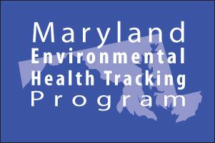 Maryland Environmental Tracking Program Logo