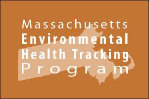 Massachusetts Environmental Tracking Program Logo