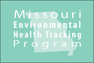 Missouri Environmental Tracking Program Logo