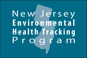New Jersey Environmental Tracking Program Logo