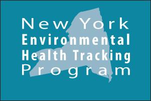 New York Environmental Tracking Program Logo