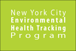 New York City Environmental Tracking Program Logo