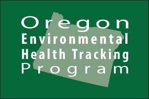 Oregon Environmental Tracking Program Logo