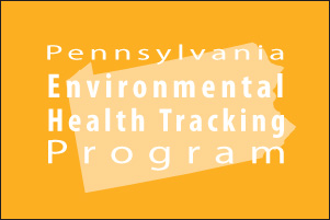 Pennsylvania Environmental Tracking Program Logo