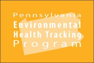 Pennsylvania Environmental Tracking Program Logo