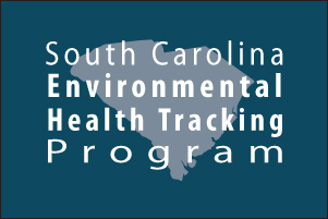 South Carolina Environmental Tracking Program Logo