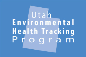 Utah Environmental Tracking Program Logo