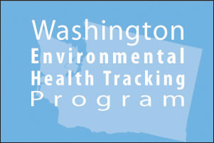 Washington Environmental Tracking Program Logo