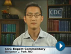 Dr. Benjamin Park - Mucormycosis: When to Think Fungal Infection  - Medscape