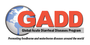 Global Acute Diarrheal Diseases (GADD) Logo
