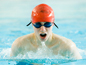 Healthy Swimming - person swimming