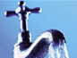 Drinking Water - thumbnail of a faucet with running water