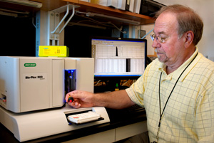 Photo: Flow Cytometry