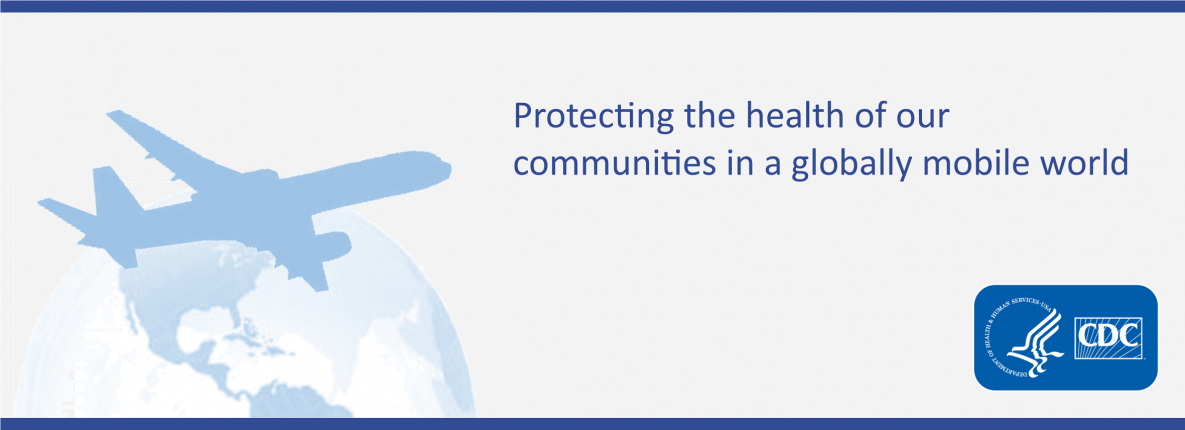 Protecting the health of our communities in a globally mobile world
