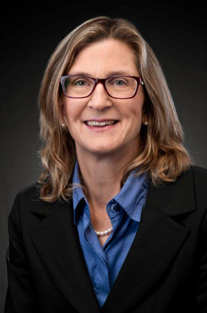 Inger Damon, MD, PhD, is director of CDC's Division of High-Consequence Pathogens and Pathology (DHCPP)