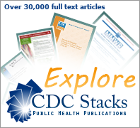 Explore CDC Stacks!
