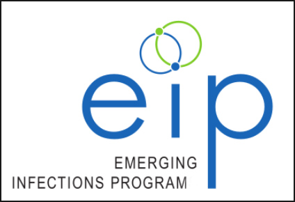 Emerging Infections Programs logo