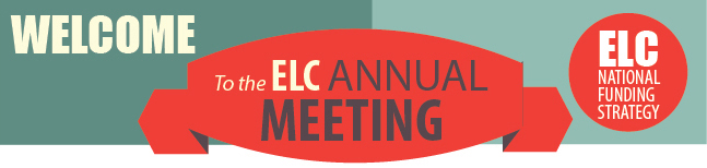 ELC Annual Meeting Logo