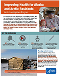 PDF for Improving Health for Alaska and Artic Residents