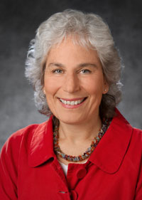Beth P. Bell, MD, MPH, director of NCEZID.
